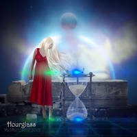 Hourglass by MelFeanen