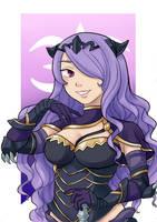 Camilla by Vreemdear