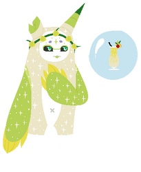 dO YOU LIKE PINA COLADA- by owl--nerd