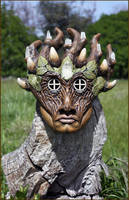 Tree Mask by Faust-and-Company