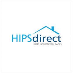 HIPS Logo by reflectdesign