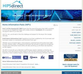 HIPS by reflectdesign