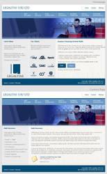 Legalitas Website by reflectdesign