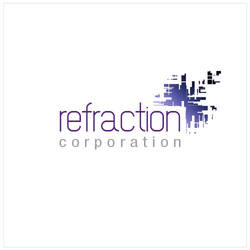 Refraction Corp by reflectdesign