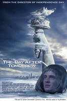 The Day After Tomorrow by Oceansoul7777