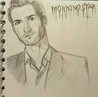 Morningstar by Oceansoul7777
