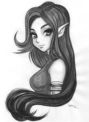 Elfa by carvalhooak