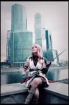 Final Fantasy by Katy-Angel