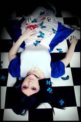 Alice Madness Returns by Katy-Angel