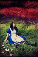 Wonderland by Katy-Angel