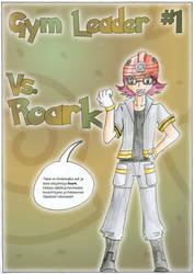 Pokemon Platinum Nuzlocke 20 by CandySkitty