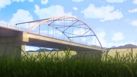 [ENV] The bridge by deff00