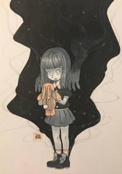 [GORETOBER] Day 7 - Possession by inopochi