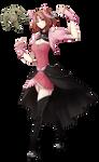 Sorceress Saga by driflooning