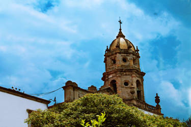 Mexico by juststyleJByKUDAI