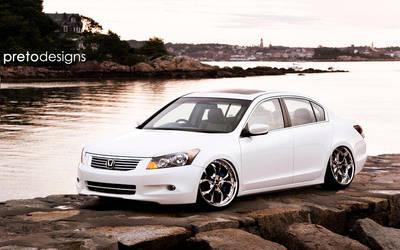 Honda Accord V.I.P. Style by blackboxdesign