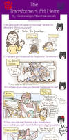 Transformers Art Meme by juzo-kun