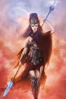 Athena by TSABER