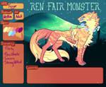 Freyr Registration Page by candyciqarettes