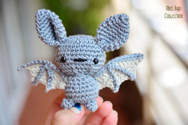 Bat by MissBajoCollection