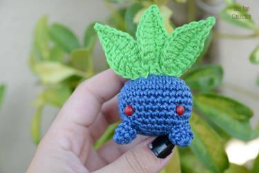Odish Pokemon by MissBajoCollection