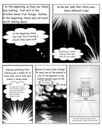Modern Christianity #1 by scholarwarrior-lad