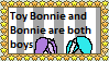 Both Bonnie's are guys.:Stamp:. by NightlightWish