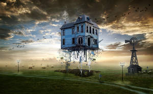 Overhead by Art-Kombinat