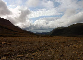Tablelands 2 by LucieG-Stock