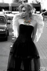 Angel's City vol.5 by ne4to