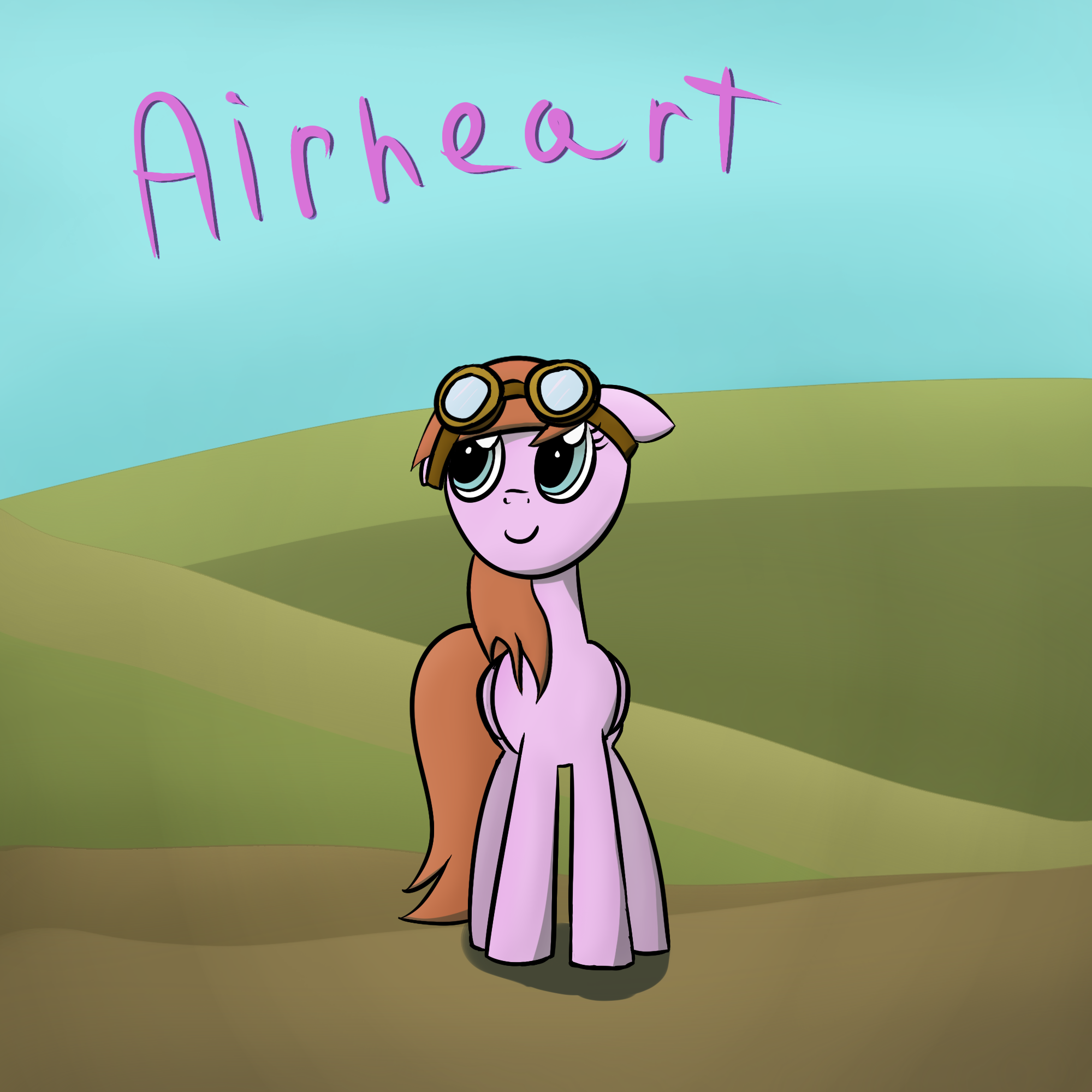 Airheart by Nyax
