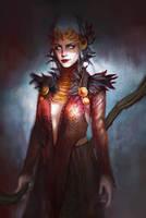 Raven by Surimy