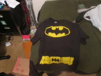 New Batman Shirt by Neko-Ryuu