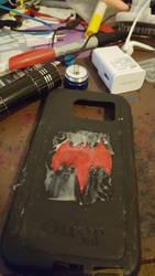 Batman Case by Neko-Ryuu