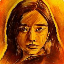 son youn ju by Tetrabytes101