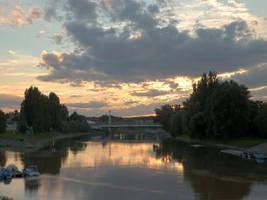 last days of the little bridge by glanthor-reviol