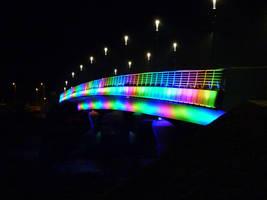 Rainbow bridge by glanthor-reviol