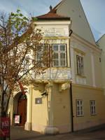 Becsi kapu square, Gyor by glanthor-reviol