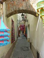 Bahia-alley, Gyor by glanthor-reviol