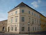 Old corner house by glanthor-reviol