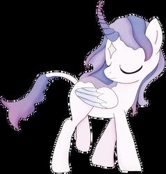 My Pony by Piucca