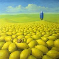 Lemon philosophy by VitUrzh