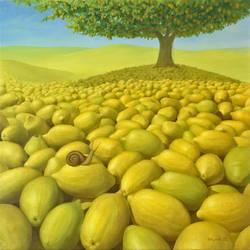 Lemon World II by VitUrzh