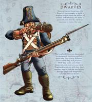 Dwarf by jodimest