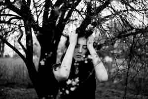 daydream. by BlackProserpine