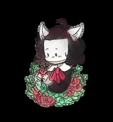 Katt again by Katze-Doshi