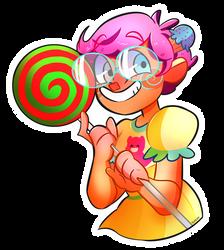 Tricksy Trickster by Katze-Doshi