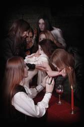 Vampires by Vitrage