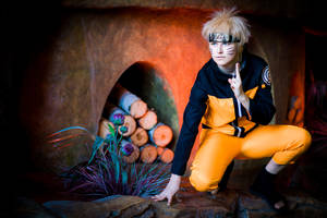 Naruto by Arctic-RevoIution