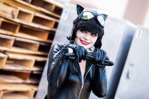+Catwoman+ by Arctic-RevoIution